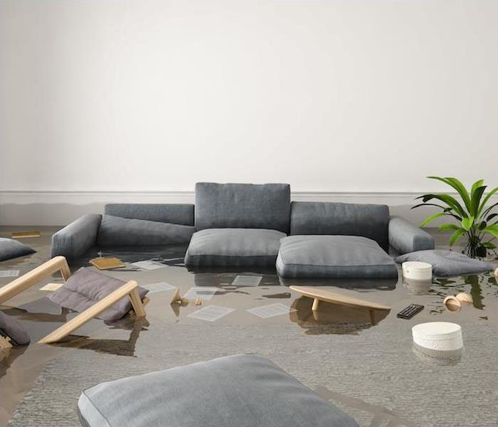 Water Damage Ways to Guard Your Home From Water Damage | SERVPRO® of Southeast Waukesha County/West Franklin