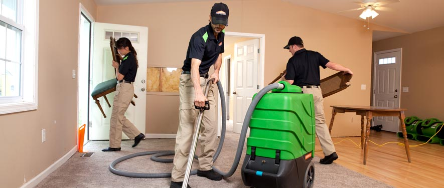 Kenosha, WI cleaning services